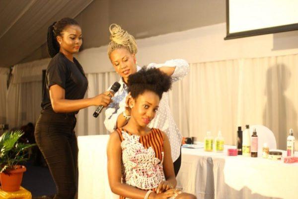 Nigerian Natural Hair & Beauty Show - BellaNaija - June - 2015 - image028