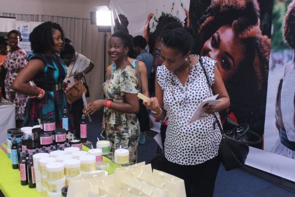 Nigerian Natural Hair & Beauty Show - BellaNaija - June - 2015 - image029