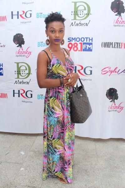 Ifeoma Nwrmah
