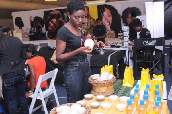 Nigerian Natural Hair & Beauty Show - BellaNaija - June - 2015 - image039