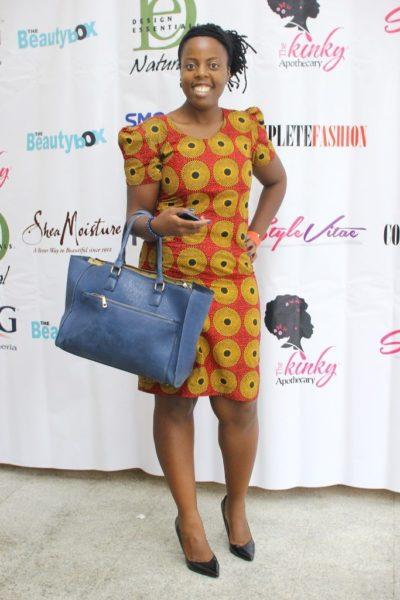 Nigerian Natural Hair & Beauty Show - BellaNaija - June - 2015 - image046