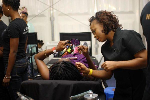 Nigerian Natural Hair & Beauty Show - BellaNaija - June - 2015 - image047