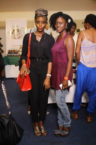 Nigerian Natural Hair & Beauty Show - BellaNaija - June - 2015 - image048