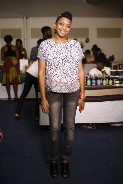 Nigerian Natural Hair & Beauty Show - BellaNaija - June - 2015 - image056