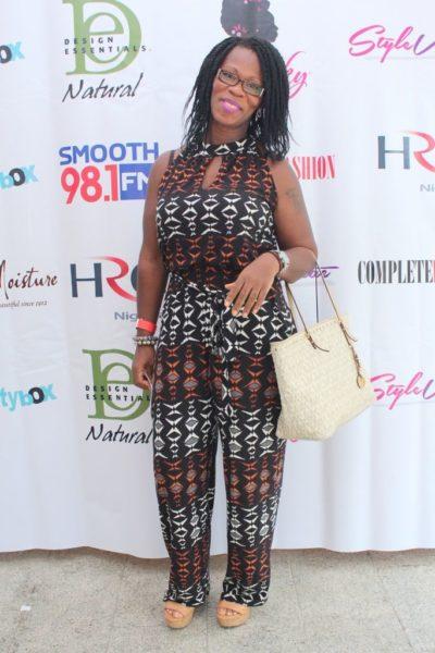 Mary Okon