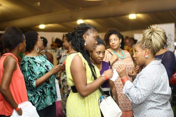 Nigerian Natural Hair & Beauty Show - BellaNaija - June - 2015 - image071