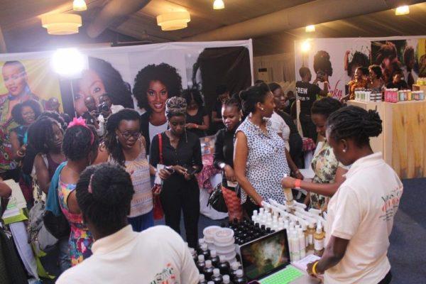 Nigerian Natural Hair & Beauty Show - BellaNaija - June - 2015 - image073