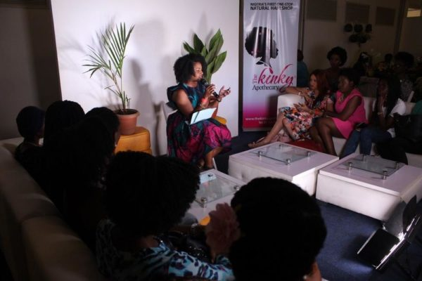 Nigerian Natural Hair & Beauty Show - BellaNaija - June - 2015 - image082