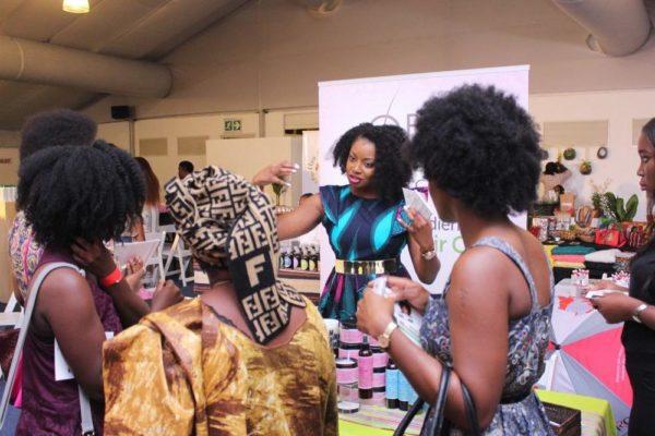 Nigerian Natural Hair & Beauty Show - BellaNaija - June - 2015 - image083