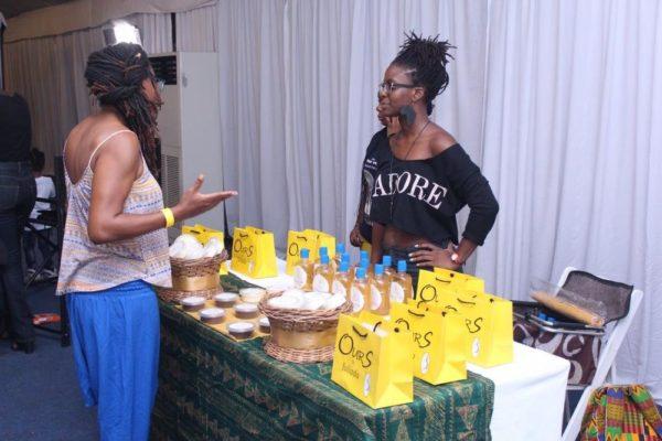 Nigerian Natural Hair & Beauty Show - BellaNaija - June - 2015 - image091