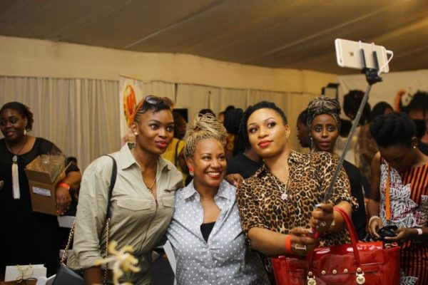 Nigerian Natural Hair & Beauty Show - BellaNaija - June - 2015 - image104