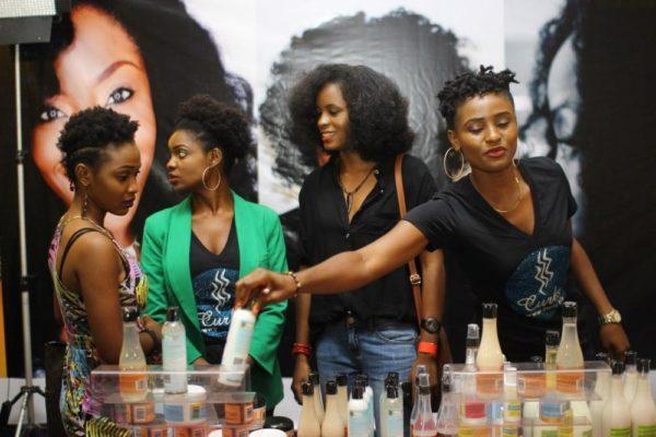 Nigerian Natural Hair & Beauty Show - BellaNaija - June - 2015 - image108