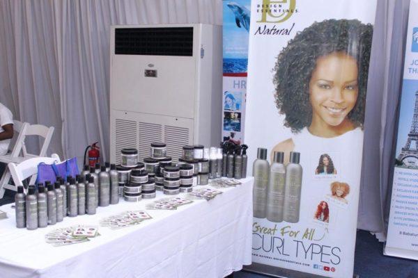 Nigerian Natural Hair & Beauty Show - BellaNaija - June - 2015 - image112