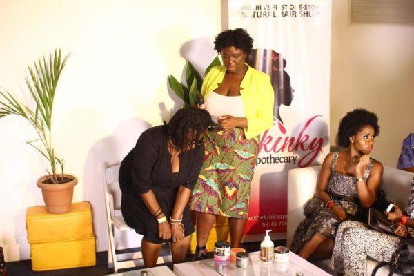 Nigerian Natural Hair & Beauty Show - BellaNaija - June - 2015 - image113