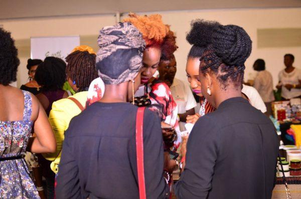 Nigerian Natural Hair & Beauty Show - BellaNaija - June - 2015 - image127