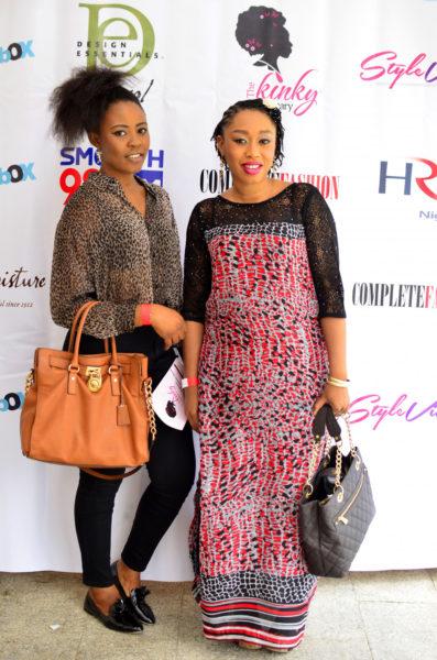 Nigerian Natural Hair & Beauty Show - BellaNaija - June - 2015 - image129