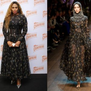 Nkiru Anumudu in Dolce & Gabbana - BellaNaija - June 2015002