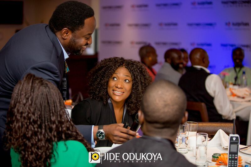 No Surprises Partner Connect Event - Bellanaija - June2015003