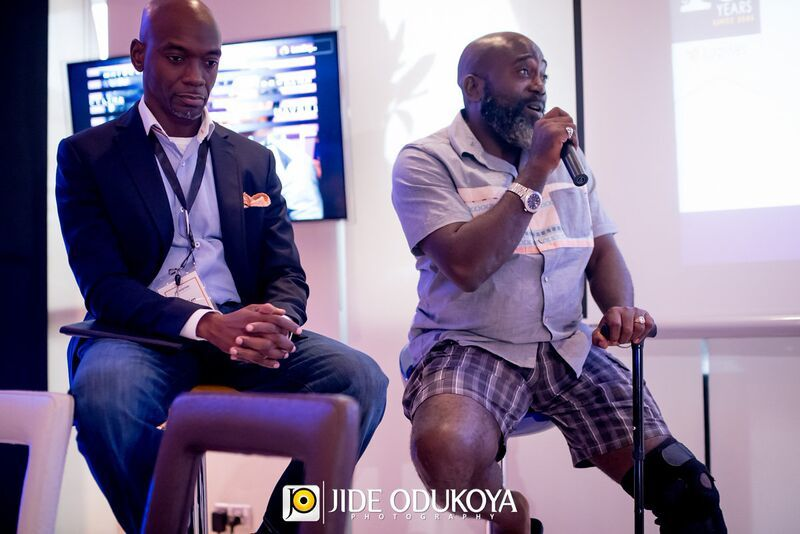 No Surprises Partner Connect Event - Bellanaija - June2015005