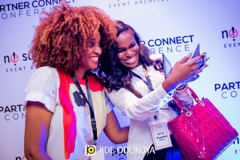 No Surprises Partner Connect Event - Bellanaija - June2015007