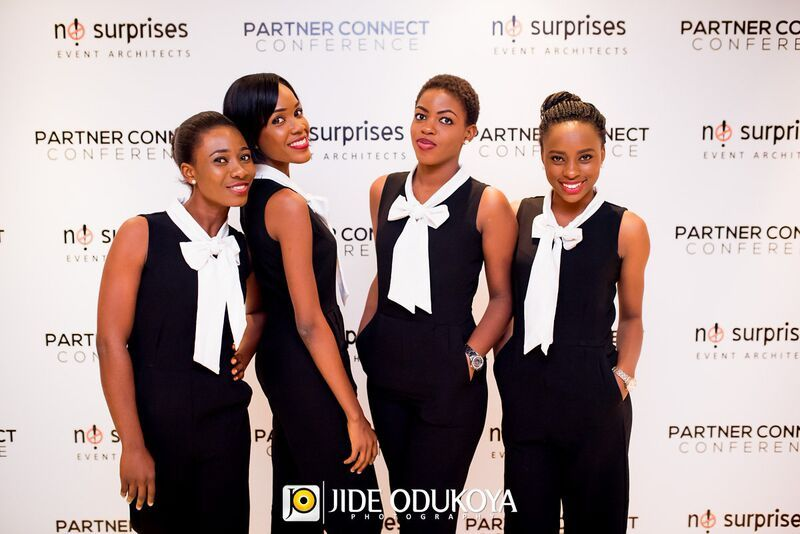 No Surprises Partner Connect Event - Bellanaija - June2015008