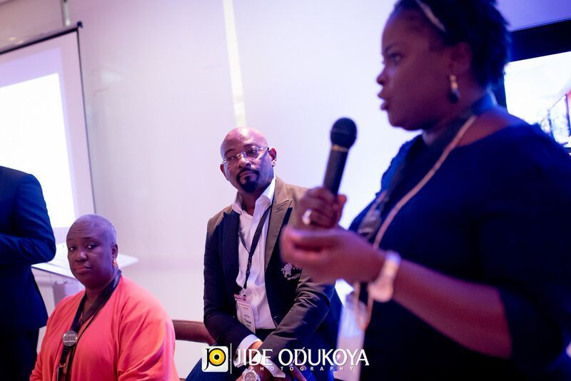 No Surprises Partner Connect Event - Bellanaija - June2015009
