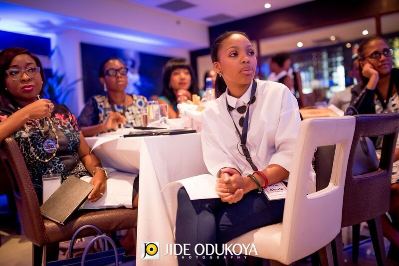 No Surprises Partner Connect Event - Bellanaija - June2015014
