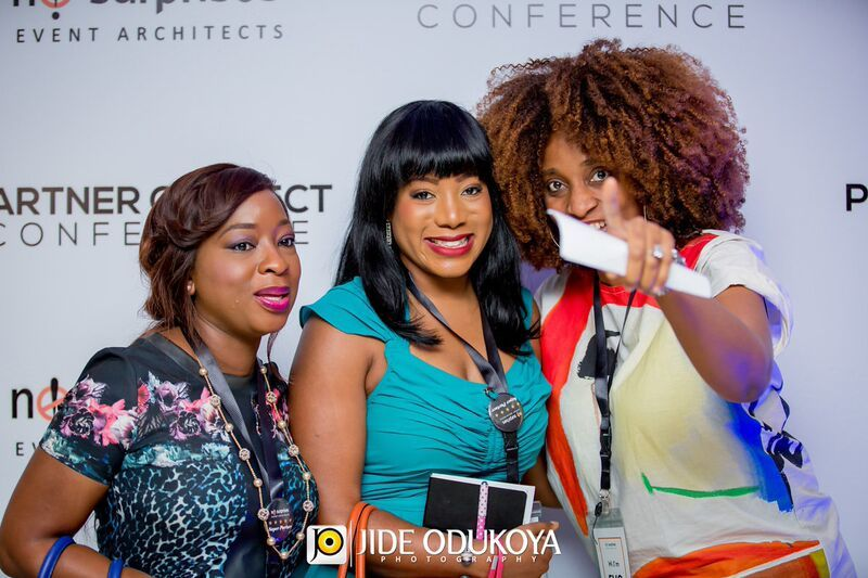 No Surprises Partner Connect Event - Bellanaija - June2015016