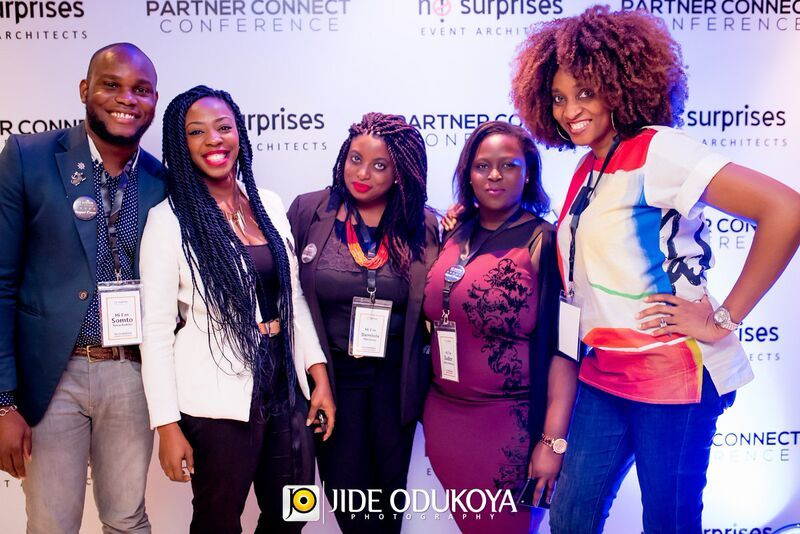 No Surprises Partner Connect Event - Bellanaija - June2015020