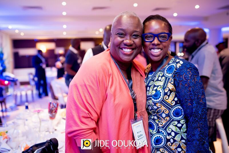 No Surprises Partner Connect Event - Bellanaija - June2015022