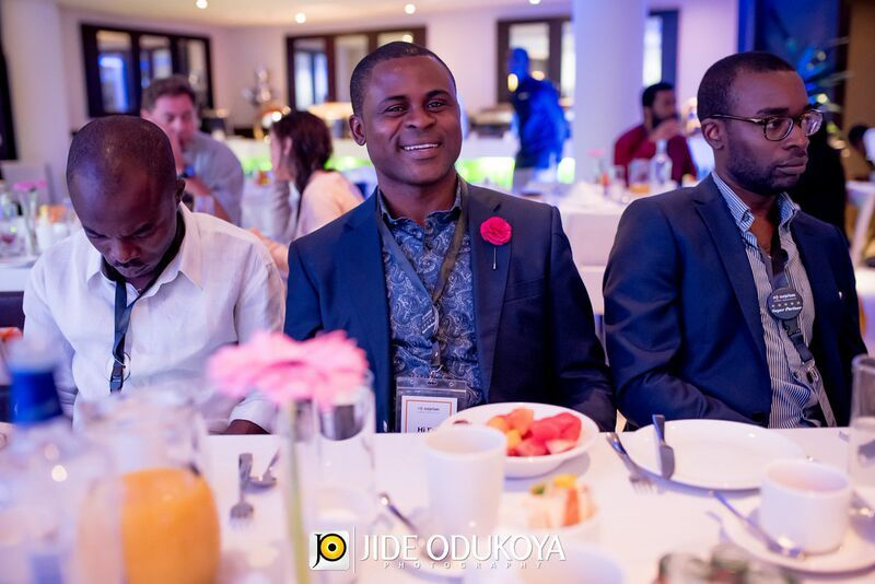 No Surprises Partner Connect Event - Bellanaija - June2015024