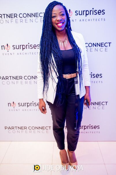 No Surprises Partner Connect Event - Bellanaija - June2015026