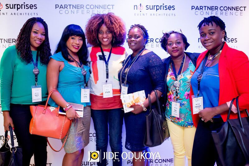 No Surprises Partner Connect Event - Bellanaija - June2015027