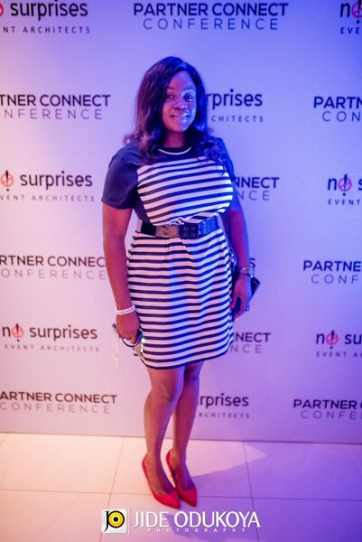 No Surprises Partner Connect Event - Bellanaija - June2015028