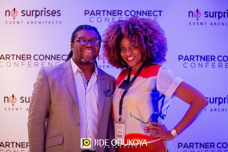 No Surprises Partner Connect Event - Bellanaija - June2015029