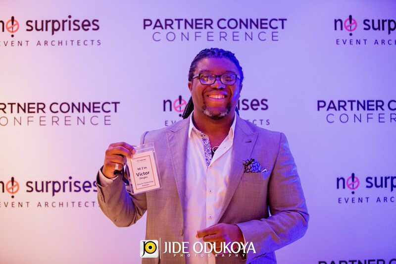 No Surprises Partner Connect Event - Bellanaija - June2015030