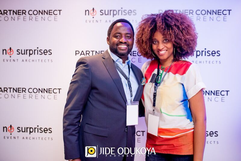 No Surprises Partner Connect Event - Bellanaija - June2015034