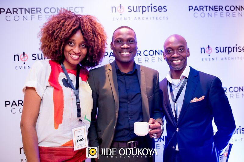 No Surprises Partner Connect Event - Bellanaija - June2015036