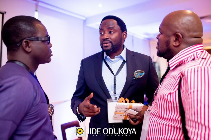 No Surprises Partner Connect Event - Bellanaija - June2015037