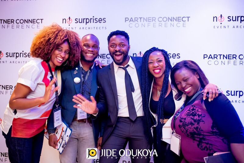 No Surprises Partner Connect Event - Bellanaija - June2015038