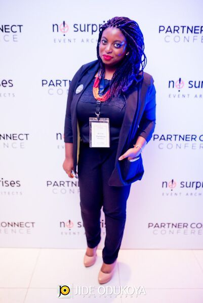 No Surprises Partner Connect Event - Bellanaija - June2015043