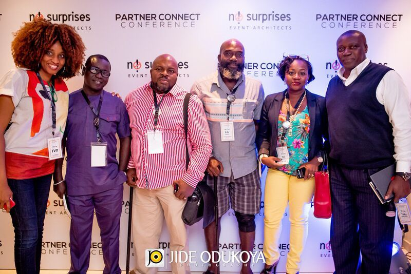 No Surprises Partner Connect Event - Bellanaija - June2015044