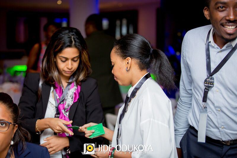 No Surprises Partner Connect Event - Bellanaija - June2015045