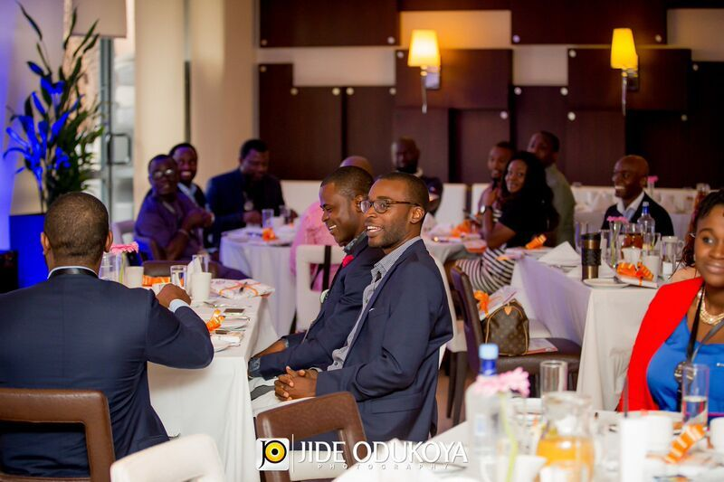 No Surprises Partner Connect Event - Bellanaija - June2015048