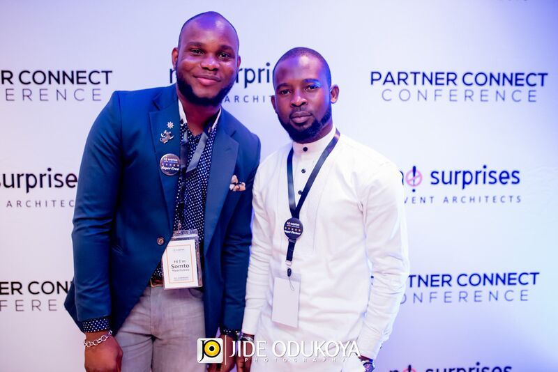 No Surprises Partner Connect Event - Bellanaija - June2015052