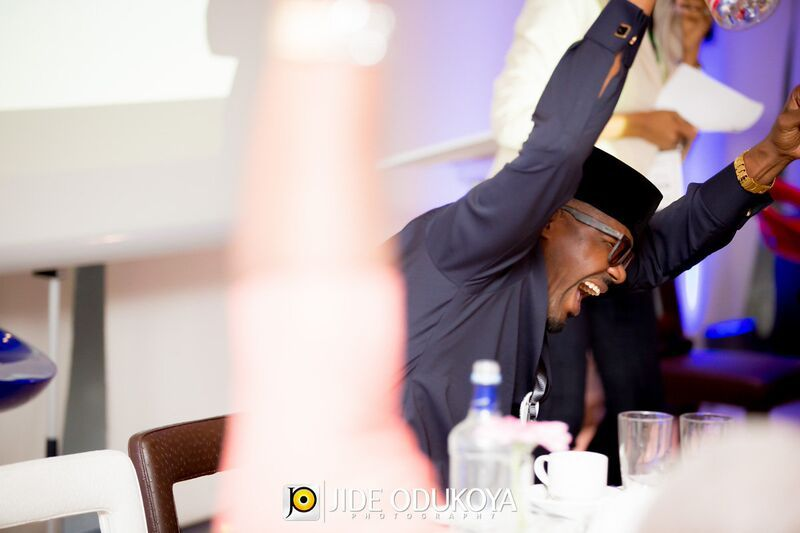 No Surprises Partner Connect Event - Bellanaija - June2015053