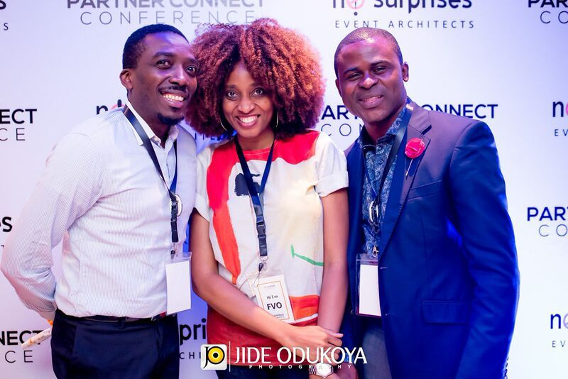 No Surprises Partner Connect Event - Bellanaija - June2015055