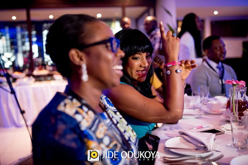 No Surprises Partner Connect Event - Bellanaija - June2015057