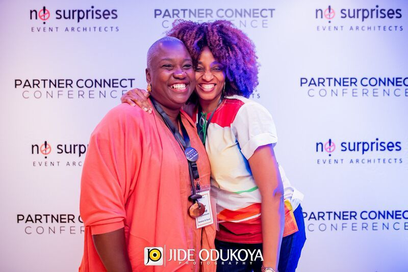 No Surprises Partner Connect Event - Bellanaija - June2015058