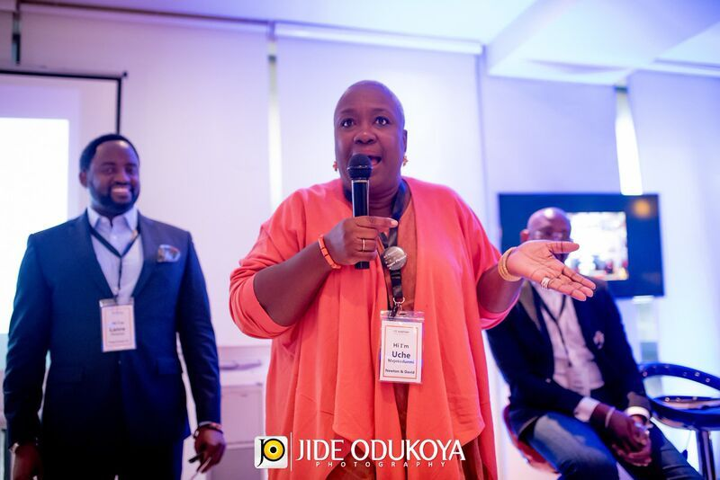 No Surprises Partner Connect Event - Bellanaija - June2015060